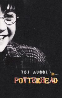 Toi aussi PotterHead ? (Mêmes Harry Potter) cover