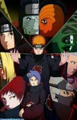 Naruto Akatsuki And Orochimaru S Hide Out Rps Jugo Wattpad
