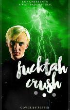 -ˋˏ✄ 'Fuck'tah Crush » CRUSHING FACTS by everlunaa-