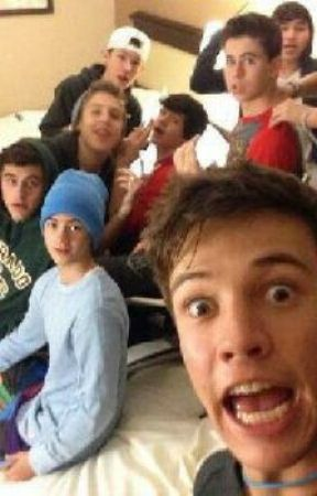 Forever and Always-Cameron Dallas fanfic by foreverandalways470