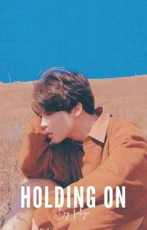 HOLDING ON┊kookmin OS by 9paperheart
