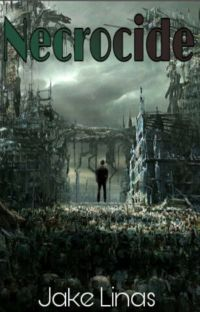 Necrocide cover