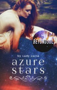Azure Stars cover