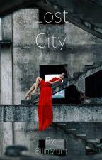 Lost City by BijinMum