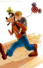 Mi novio y su amor por Disney by AnaRF3