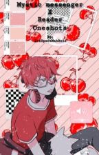 Mystic Messenger x Reader Oneshots [Requests Closed!] by ItzSpaceMahBois