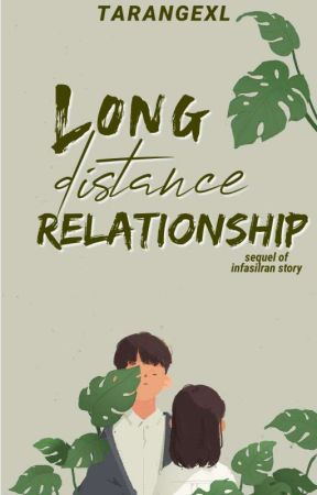 Long Distance Relationship by tarangexl