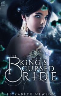 The King's Cursed Bride cover