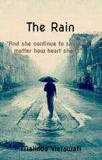 The Rain by MalindaVierawati