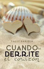 Cuando se derrite el corazón by DanaRole