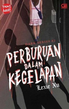 Dark Series by lexiexu