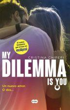 My Dilemma Is You by cesihalizbeth_1D