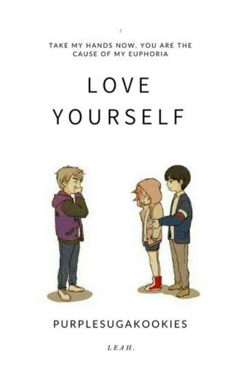 Love Yourself )|( Jeon Jungkook )|( {Oneshot}