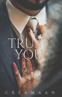 Trust You  [TRUE STORY] cover