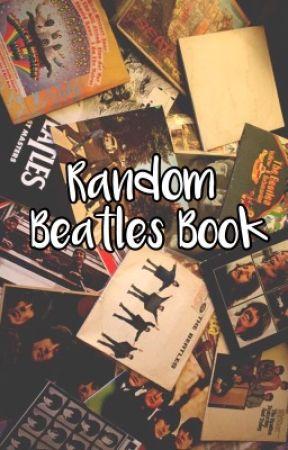 ☞random beatles book☜ by -jamboreethecat-