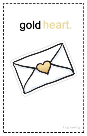 ㅤㅤㅤㅤ✧ 黄金的心脏  ; by ---cmh---