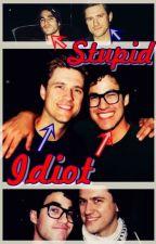 Stupid Idiot! by Martitta6713