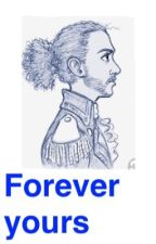 Forever yours••hamilton by SunflowerPoppy