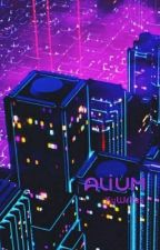 Alium by KyTypes