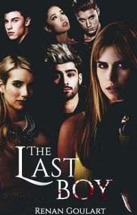 THE LAST BOY (1ª temporada) cover