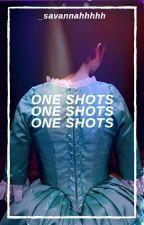 LIPPA & HAMLIZA   ONE SHOTS  ! by _savannahhhhh