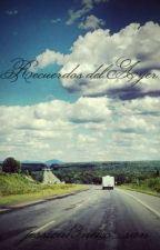 Recuerdos del Ayer by princessxassassing