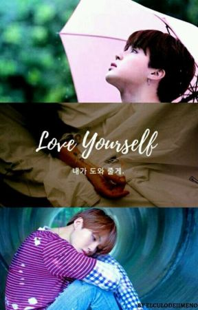 |•Love Yourself•| →JimSu← by ElculodeJimeno