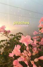 peaches   fillie by tubularwolfhard