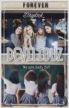 DEVILIOUZ cover