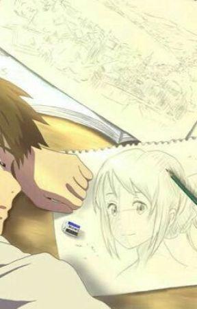 An Otaku's Sketch Pad by KillMeNowJeonJK