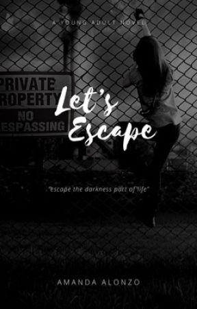 Let's Escape by amandavreal