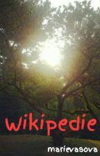 Wikipedie by CreepyGirlCZ