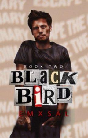 BLACKBIRD   Spencer Reid (2) by emxsal
