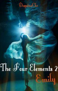 Τα Τέσσερα Στοιχεία 2: Έμιλυ cover