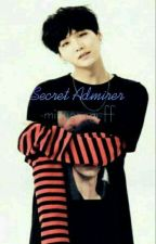 Secret Admirer - MinYoongi FF by tuanfires