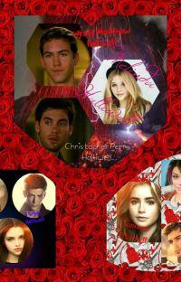 Charmed nouvelle génération cover
