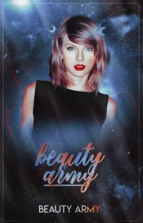 〔Beauty Army〕 by BeautyArmyITA