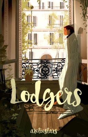 Lodgers by arcticstars
