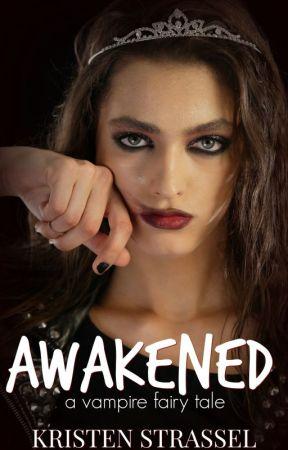 Awakened by KristenStrassel