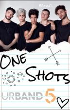 One Shots (Urband 5) by Elenines