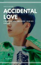 Kihyun | Accidental Love by keurisel