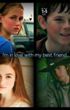 I'm in love with my bestfriend  by _Stony_Spideypool_