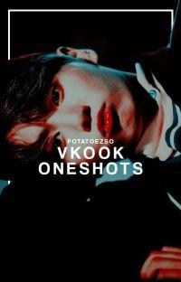 Vkook oneshots cover