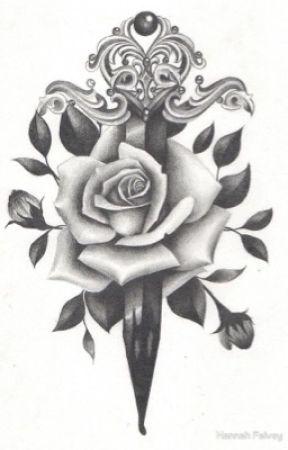 La Rosa e il Pugnale - lotta all'unione. by roshesals