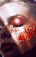 Random Number | Original & Unedited! by enticetheshell