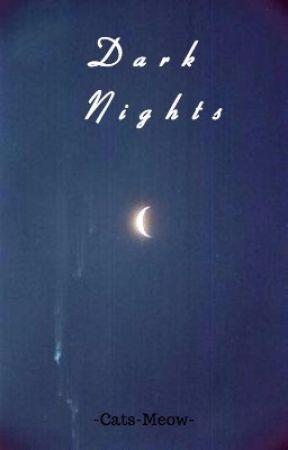 Dark Nights by gaybxtch_