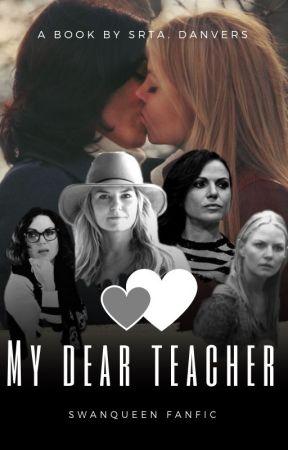 My dear teacher [Swan Queen] by SrtaDanvers