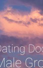 MALE KPOP DATING DOORS [HIATUS] by MK_RM14