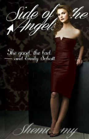 Side of the Angels ~ A BBC Sherlock Fanfiction {Book II} *UNDER EDITING* by Shememmy
