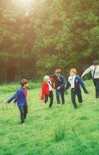 - You Never Walk Alone - by jeonggukkix